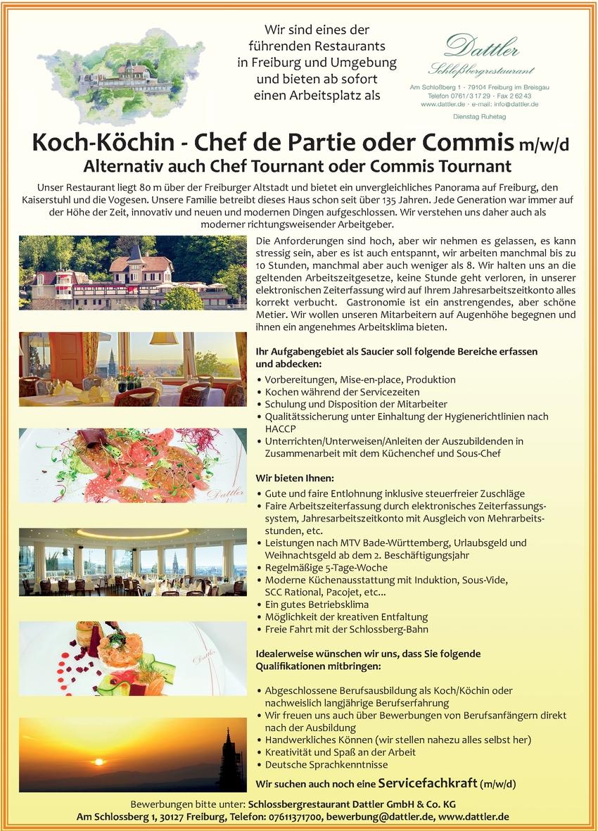 Koch-Köchin
