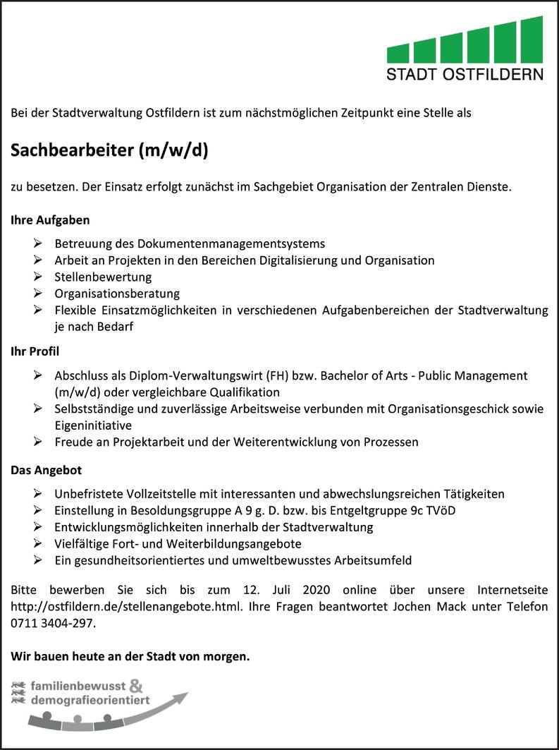 Diplom-Verwaltungswirt