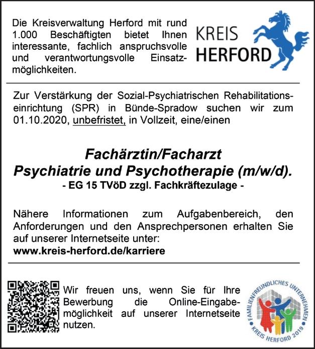 Facharzt Psychiatrie u. Physiotherapie