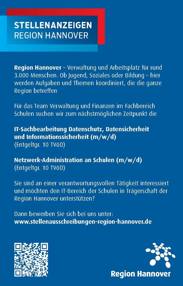 Informatiker Datensicherheit (m/w/d)