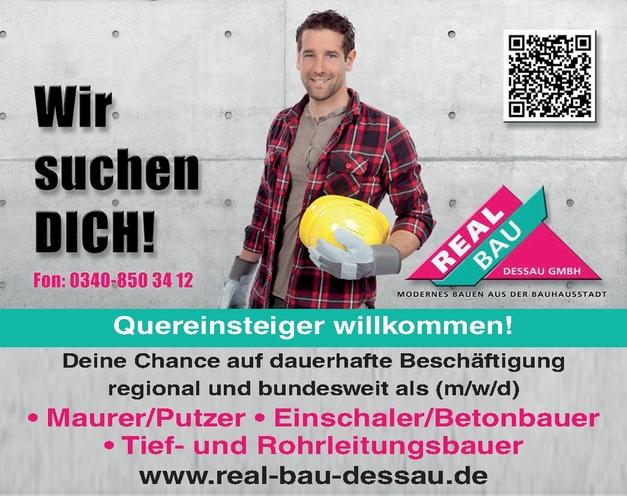 Einschaler/Betonbauer (m/w/d)