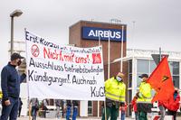 Airbus dpa
