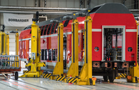 Bahnindustrie dpa zentralbild
