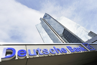 Deutsche bank dpa