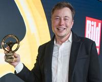 Elon musk tesla dpa
