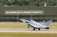 Eurofighter dpa