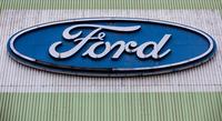 Ford dpa