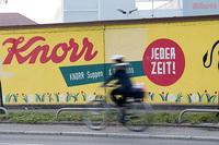 Knorr werk dpa