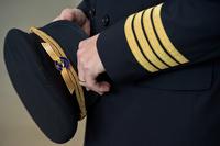 Lufthansa pilot dpa