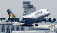 Lufthansa dpa