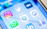 Social media zacharie scheurer dpa tmn