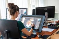 Softgames grafik designerin bng