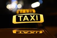 Taxi dpa