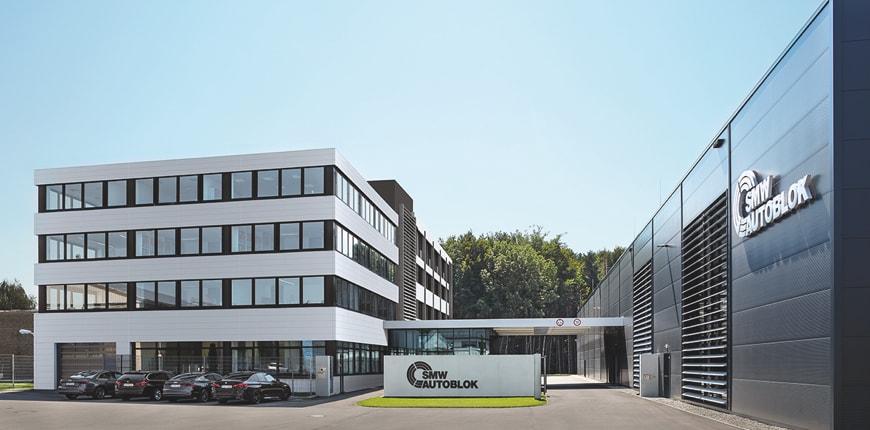 SMW Electronics - Company