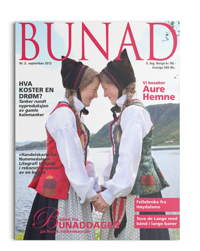 Bunad utgave 3 2012