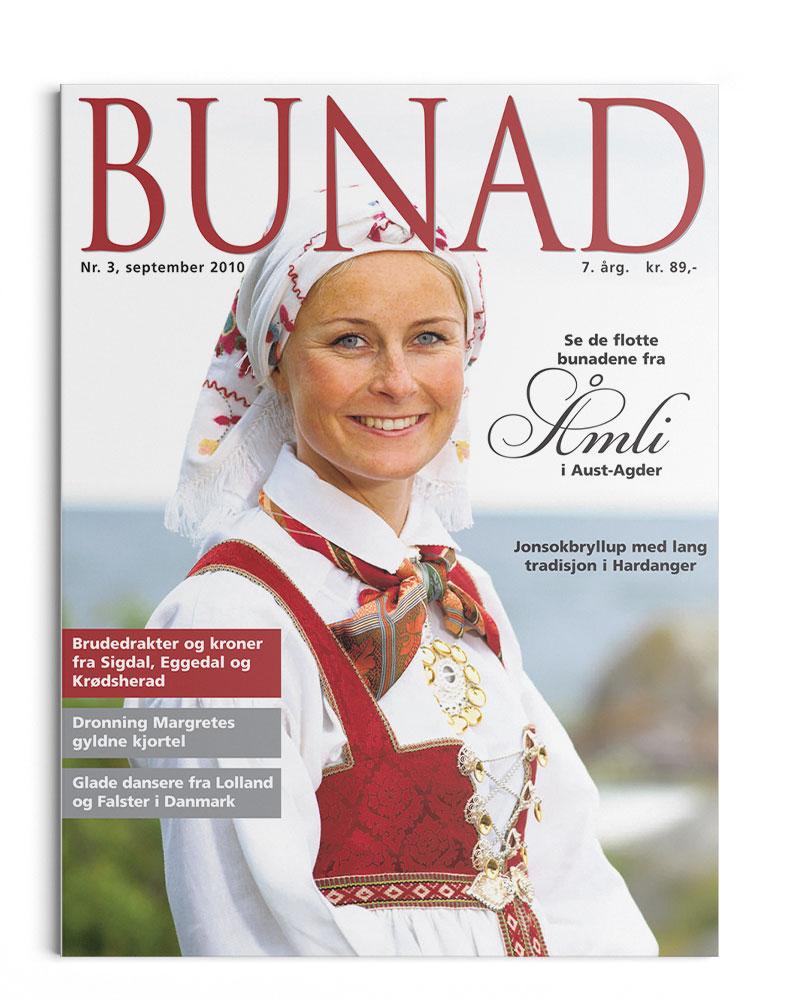 Bunad utgave 3 2010