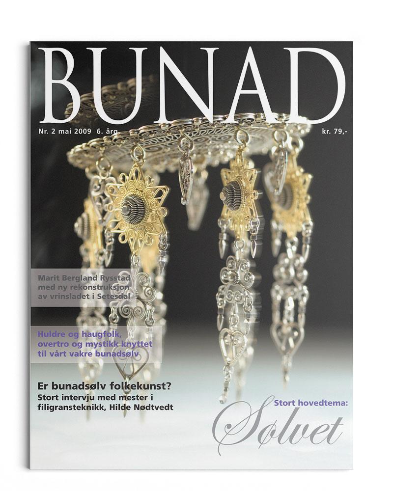 Bunad utgave 2 2009