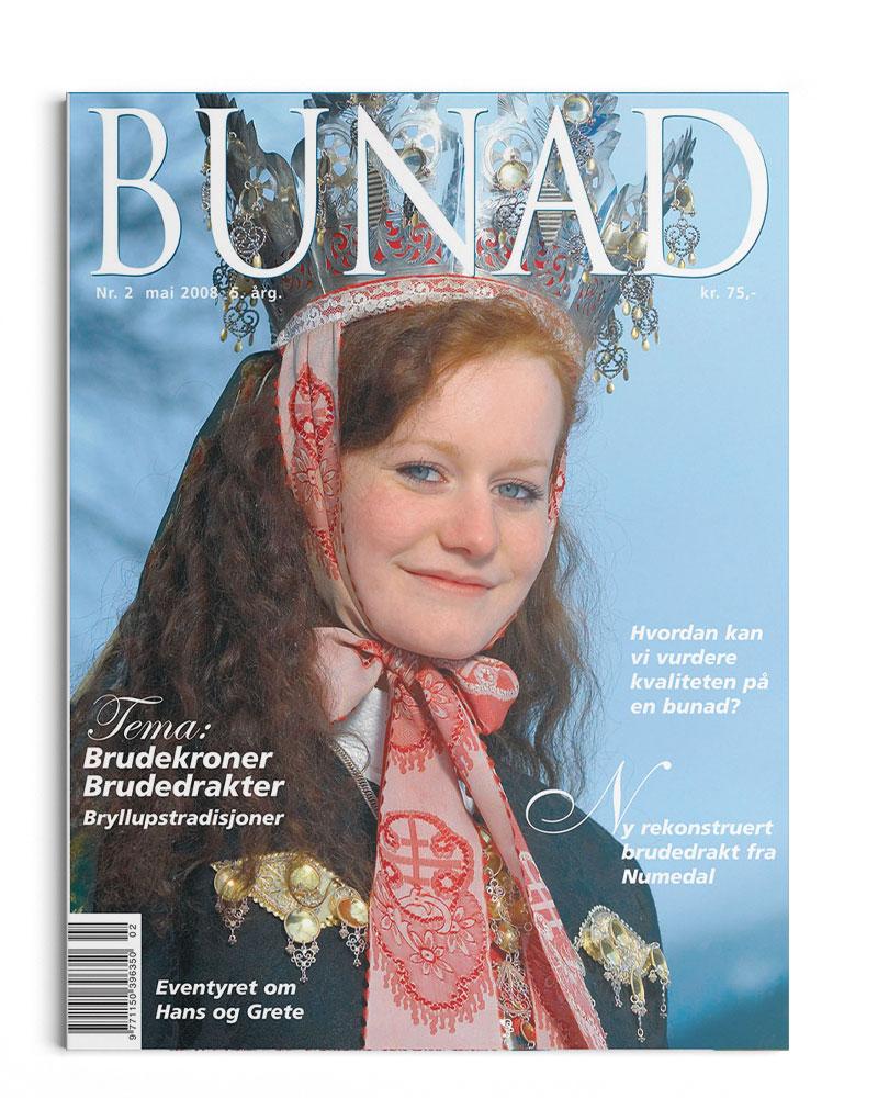 Bunad utgave 2 2008