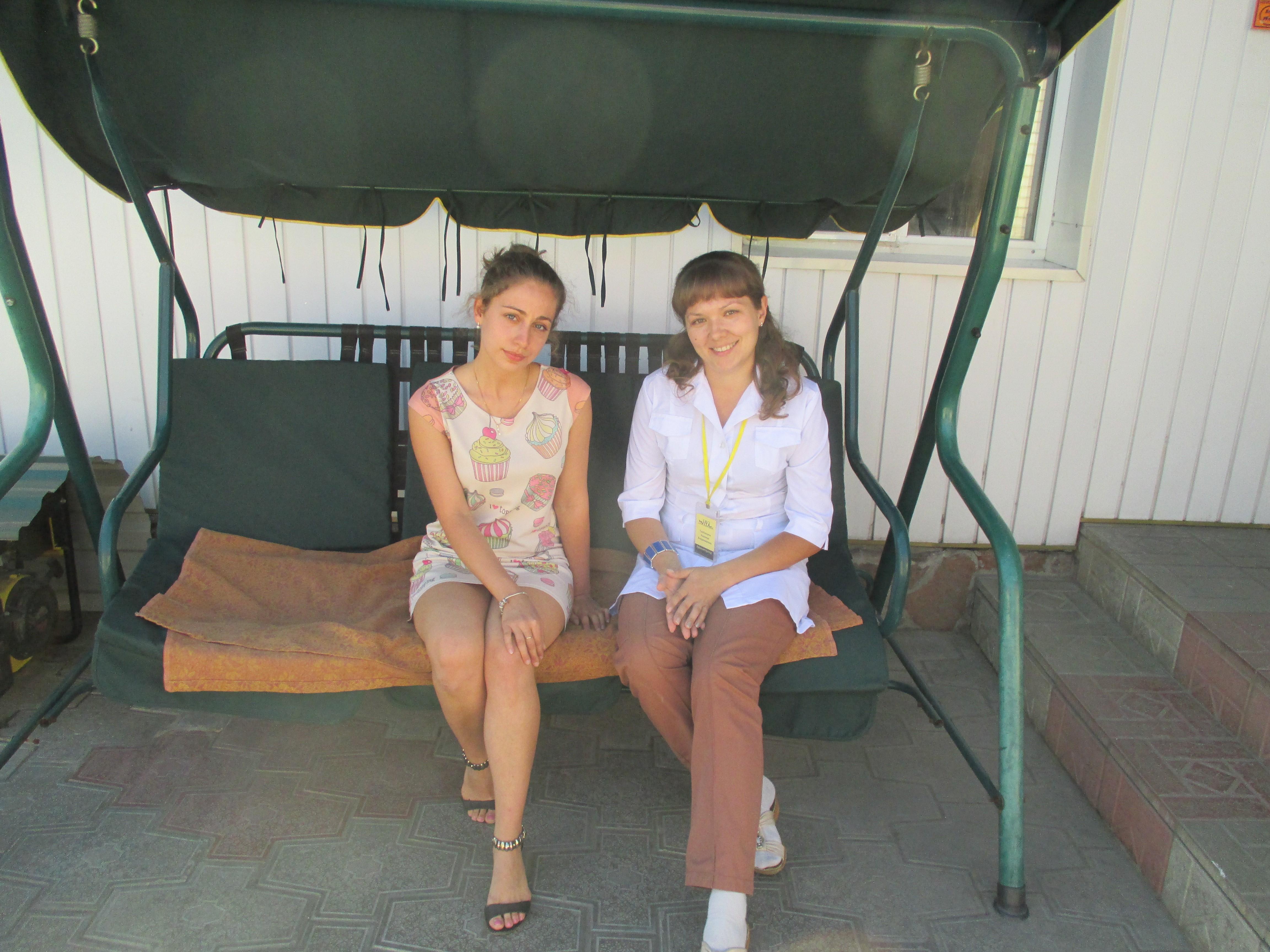Мы в зоогостинице Усть-Каменогорска ZOOVITA