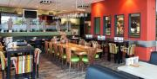 Restaurants - PuntoPASTA: Italiaanse lunch, brunch en diner