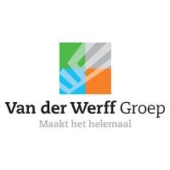 Infrabedrijven - Van der Werff Groep: Van der Werff Groep - Specialist in Infra