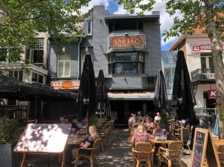Restaurants - The Talk: Fijne ambiance en lekker eten