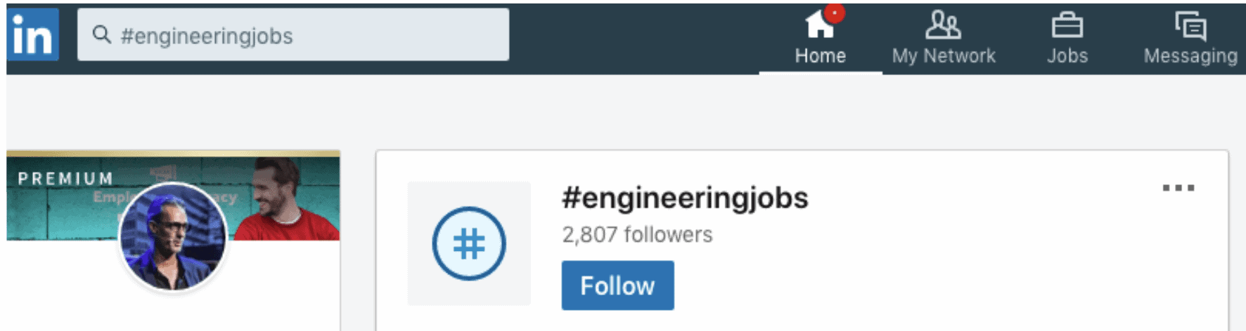 Sociuu Employee Advocacy Hashtag