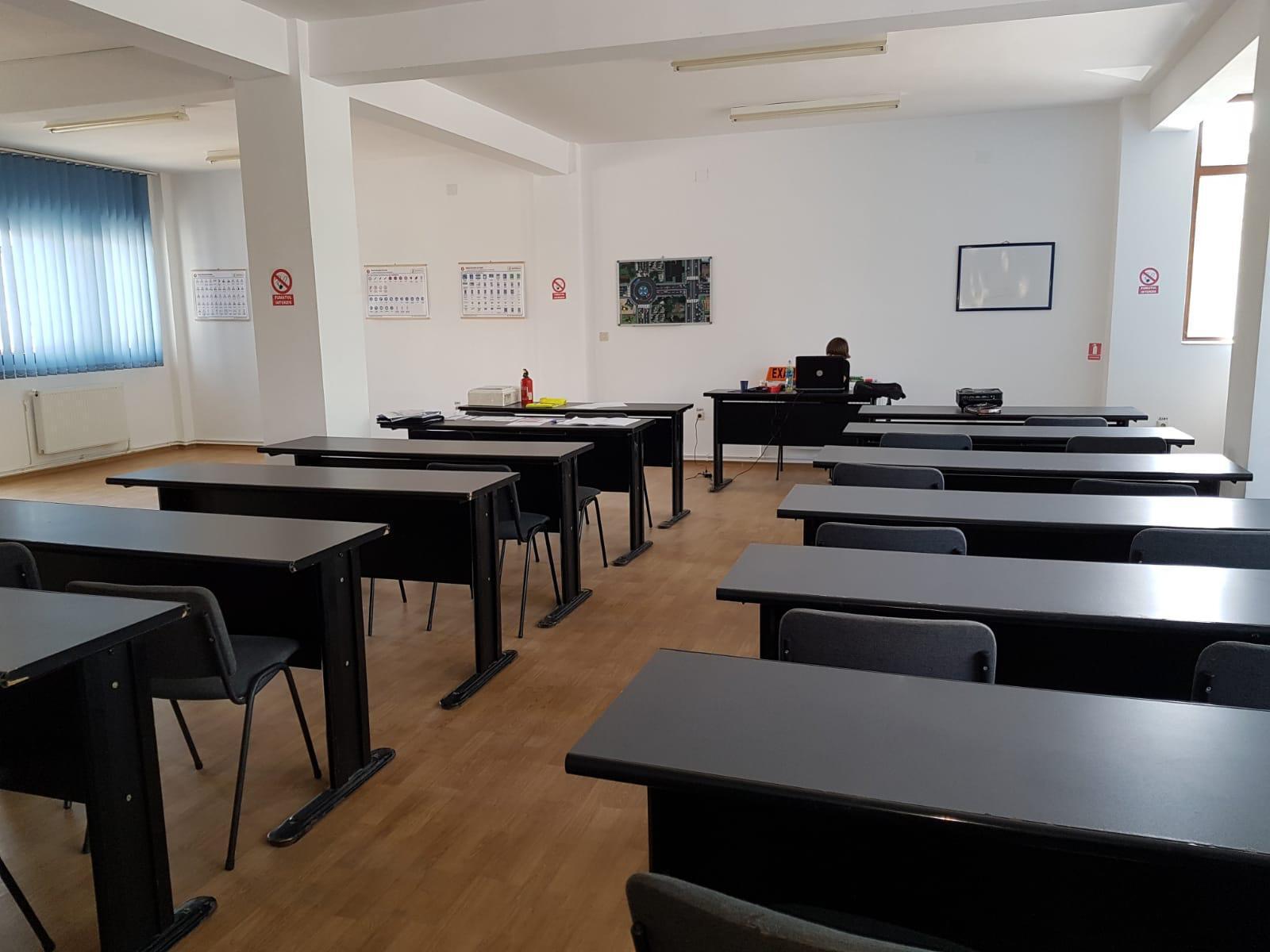 Roal Drive - clasa 2