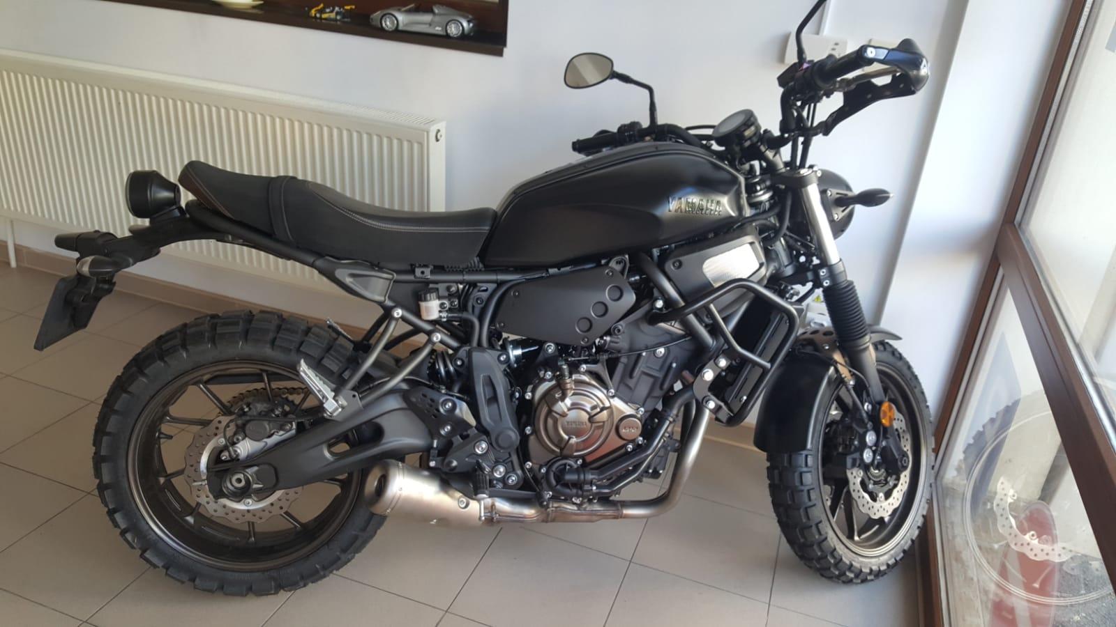Rolan Drive - moto 1