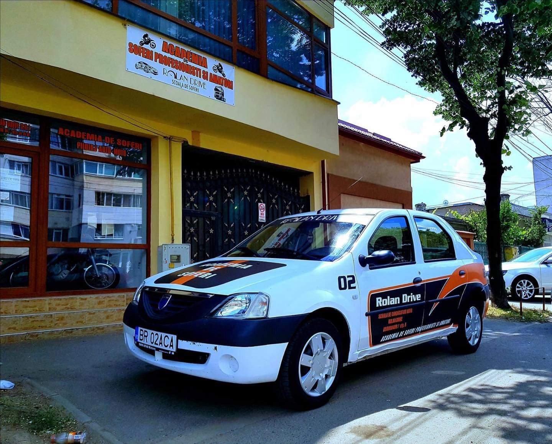 rolan drive - car new 1
