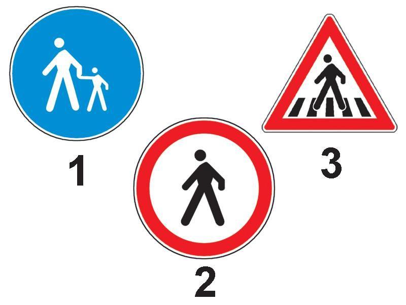Care dintre indicatoare se adresează motocicliştilor?