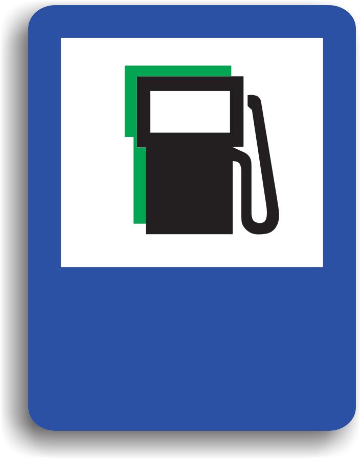 Se instaleaza in apropierea unei statii de alimentare cu combustibili pentru autovehicule.