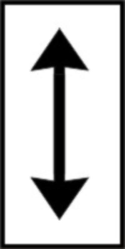 Se instaleaza impreuna cu un indicator si delimiteaza zona de actiune a indicatorului la care face referire, in cazul acesta confirma zonei de actiune.