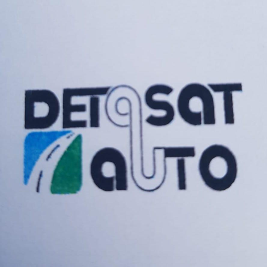Logo șoala de șoferi DETASAT AUTO SRL din București - Sector 4