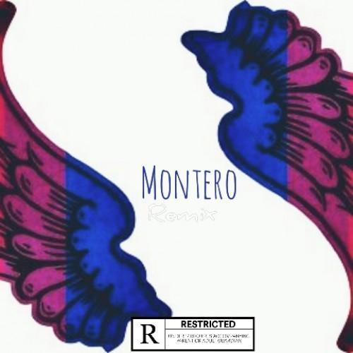 MONTERO(remix)