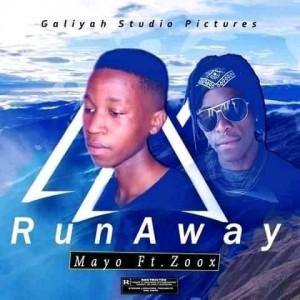 Mayo - Runaway (feat. Zoox)