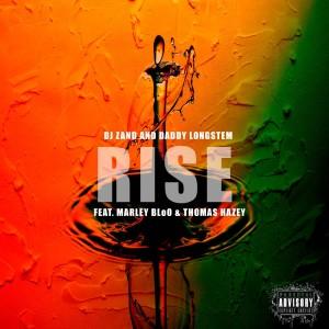 Rise (feat. Marley BloO & Thomas Hazey)