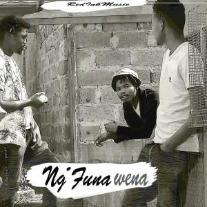 Nkanyamba , JT Mr Skroof x KasiGuy RSA - Ng'funa Wena