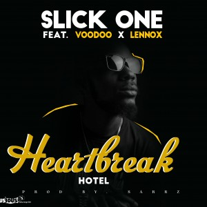 Heartbreak Hotel (Feat. VooDoo & Lennox)