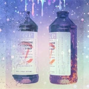 Codiene + Promethazine