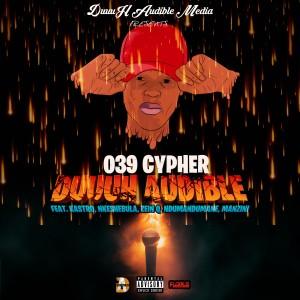 039 Cypher (Kastro, Nkeshebula, Zein Q, Ndumandumane & Manzini)