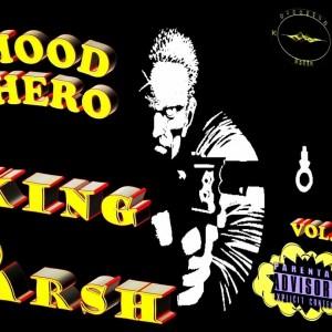 King Garsh - Hood Hero (prod. BlaqSity) 2
