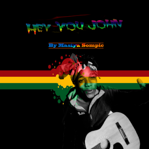 Hey You John