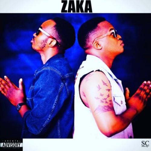 Zaka ft Blacke
