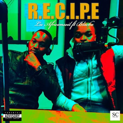 Recipe ft Blacke (main mix)