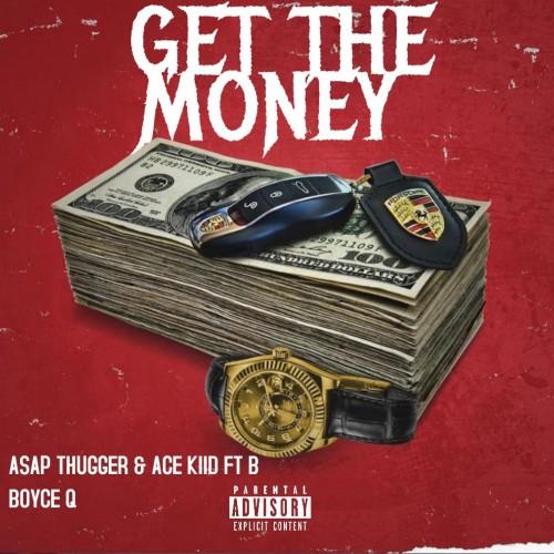 Get the money