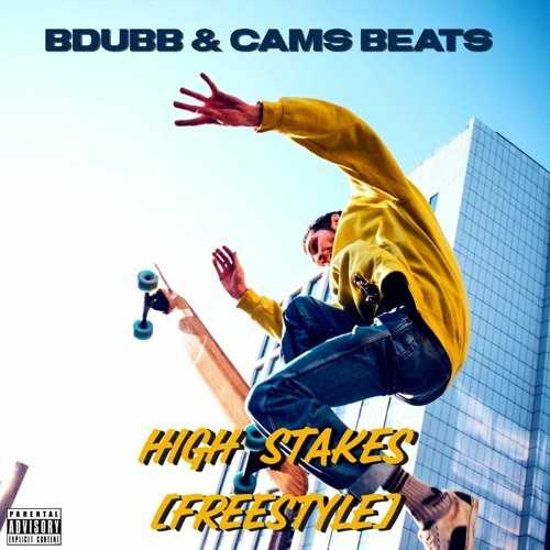 HIGH STAKES FREESTYLE