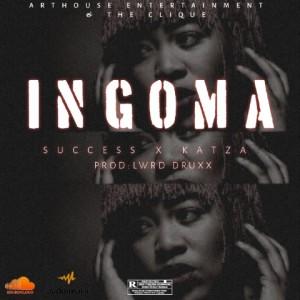 INGOMA ft Lwrd druxx