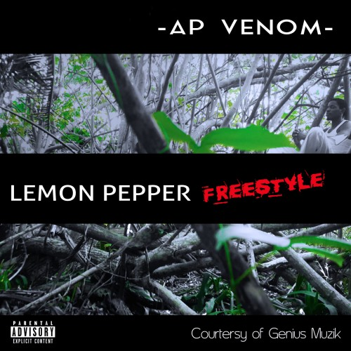 AP Venom - Lemon Pepper Freestyle (Prod. By Liz)