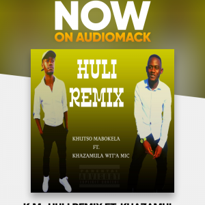 Huli Remix